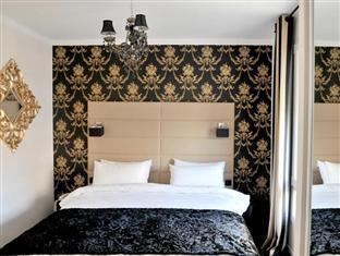 La Villa Cannes Croisette Cannes - Standard Single Room/Shower