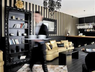 La Villa Cannes Croisette Cannes - Pub/Lounge