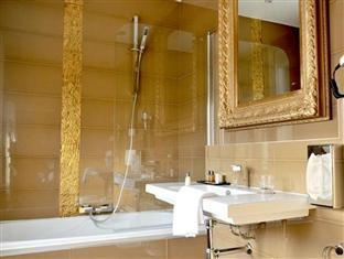 La Villa Cannes Croisette Cannes - Bathroom