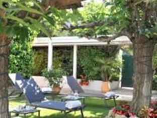 La Villa Cannes Croisette Cannes - Garden