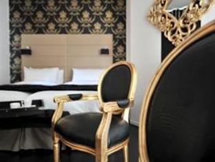 La Villa Cannes Croisette Cannes - Guest Room