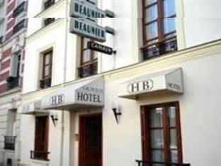 Beaunier Hotel - Hotell och Boende i Frankrike i Europa