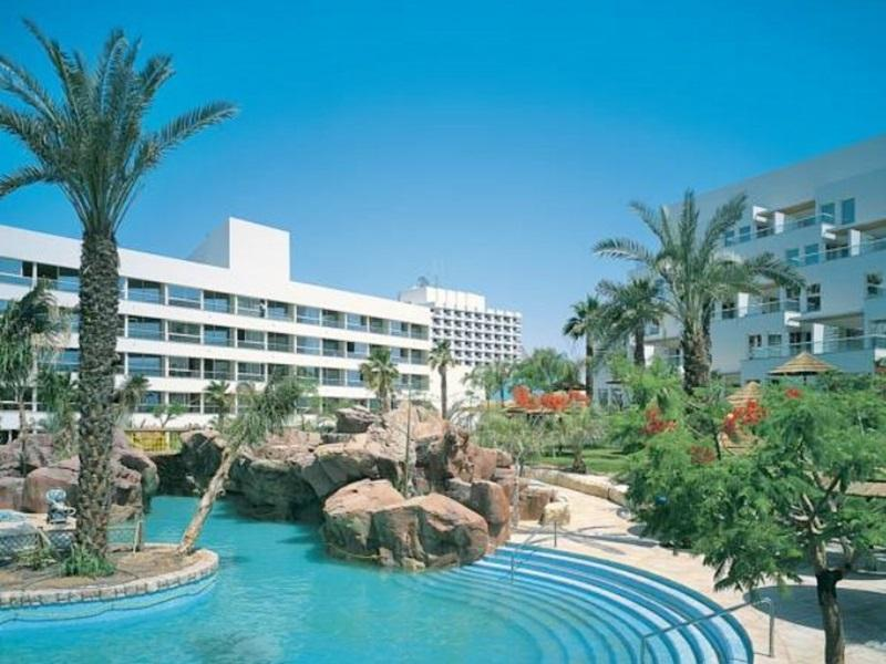 Isrotel Royal Garden All Suites Hotel - Hotels and Accommodation in Israel, Middle East