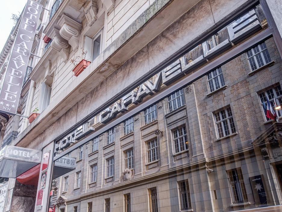Caravelle Hotel - Hotell och Boende i Frankrike i Europa
