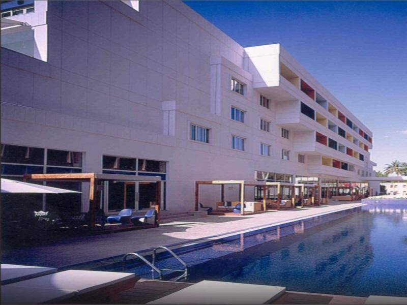 The Park Bangalore Hotel - Hotell och Boende i Indien i Bengaluru / Bangalore