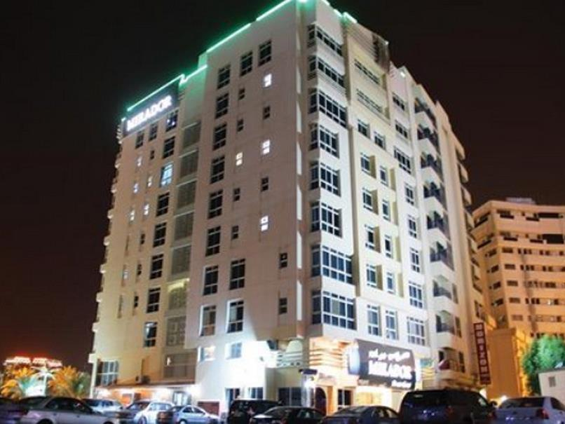 Mirador Hotel - Hotels and Accommodation in Bahrain, Middle East