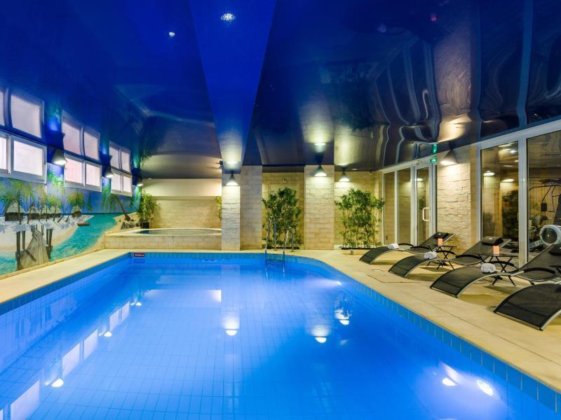 Hotel Residence Europe - Hotell och Boende i Frankrike i Europa