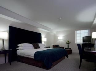 Blue Sydney A Taj Hotel Sydney - Superior Woolloomooloo Room