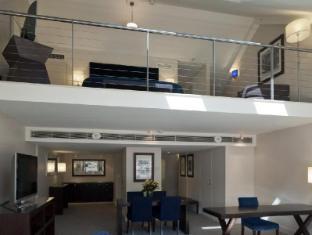 Blue Sydney A Taj Hotel Sydney - Ultra Loft