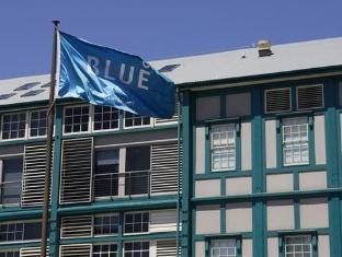 Blue Sydney A Taj Hotel Sydney - Exterior