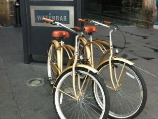 Blue Sydney A Taj Hotel Sydney - Explore Sydney in a Stylish Bike