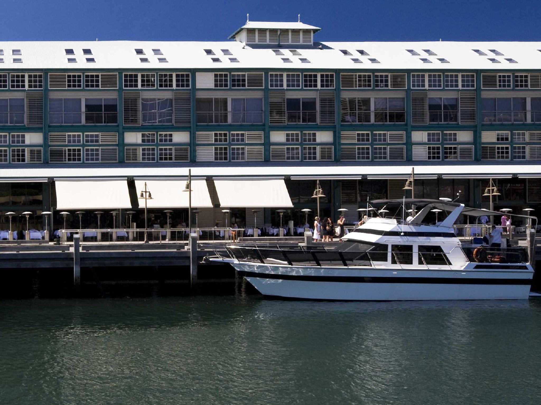 Blue Sydney A Taj Hotel - Hotell och Boende i Australien , Sydney