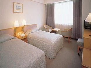 Royal Hotel Okayama - Guest Room