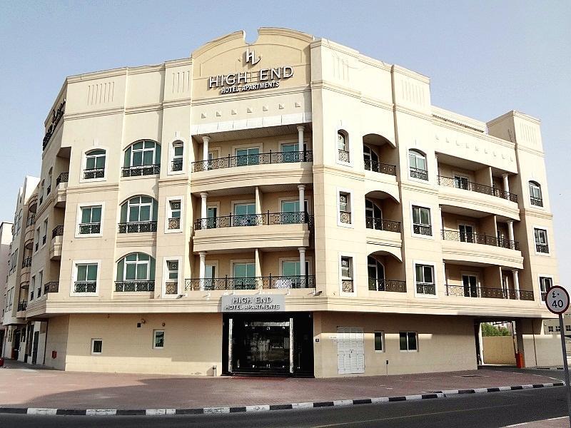 High End Hotel Apartments LLC
