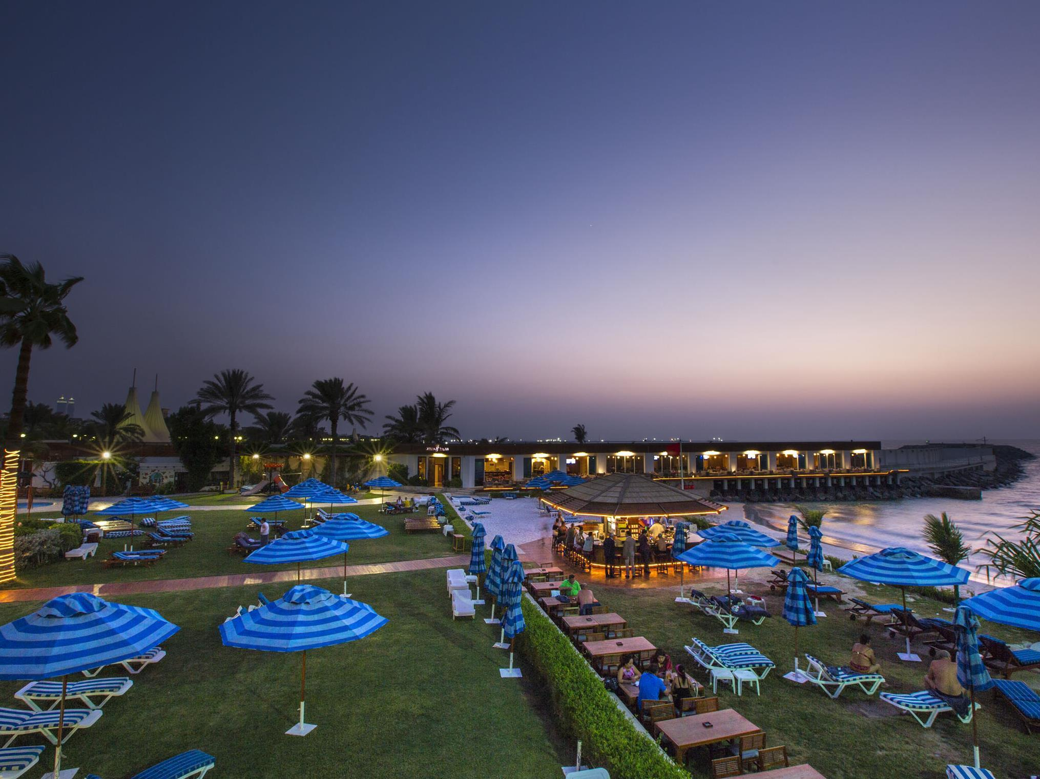 Dubai Marine Beach Resort & Spa - Hotels and Accommodation in United Arab Emirates, Middle East