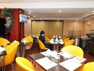 Jormand Hotel Apartments Dubaj - Kawiarnia/Kafejka