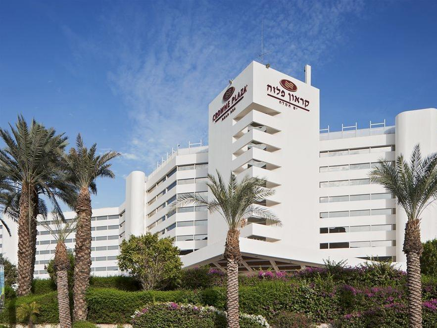 Crowne Plaza Dead Sea Hotel - Hotels and Accommodation in Israel, Middle East