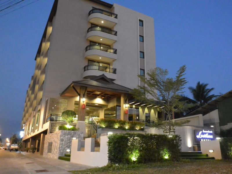 Leevana Hotel - Hotels and Accommodation in Thailand, Asia