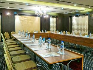 City Seasons Hotel Al Ain Al Ain - Meeting Room