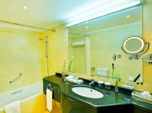 City Seasons Hotel Al Ain Al Ain - Bathroom