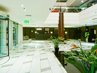 City Seasons Hotel Al Ain Al Ain - Lobby
