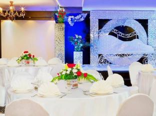 City Seasons Hotel Al Ain Al Ain - Ballroom
