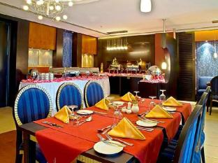 City Seasons Hotel Al Ain Al Ain - Restaurant