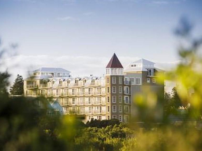 Quality Suites Deep Blue - Hotell och Boende i Australien , Warrnambool