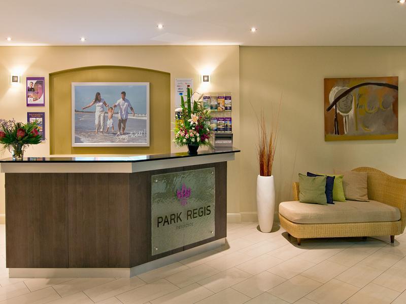 Piermonde Apartments - Hotell och Boende i Australien , Cairns