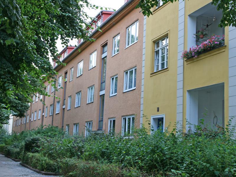 2 Stock 60 M2 - Hotell och Boende i Tyskland i Europa
