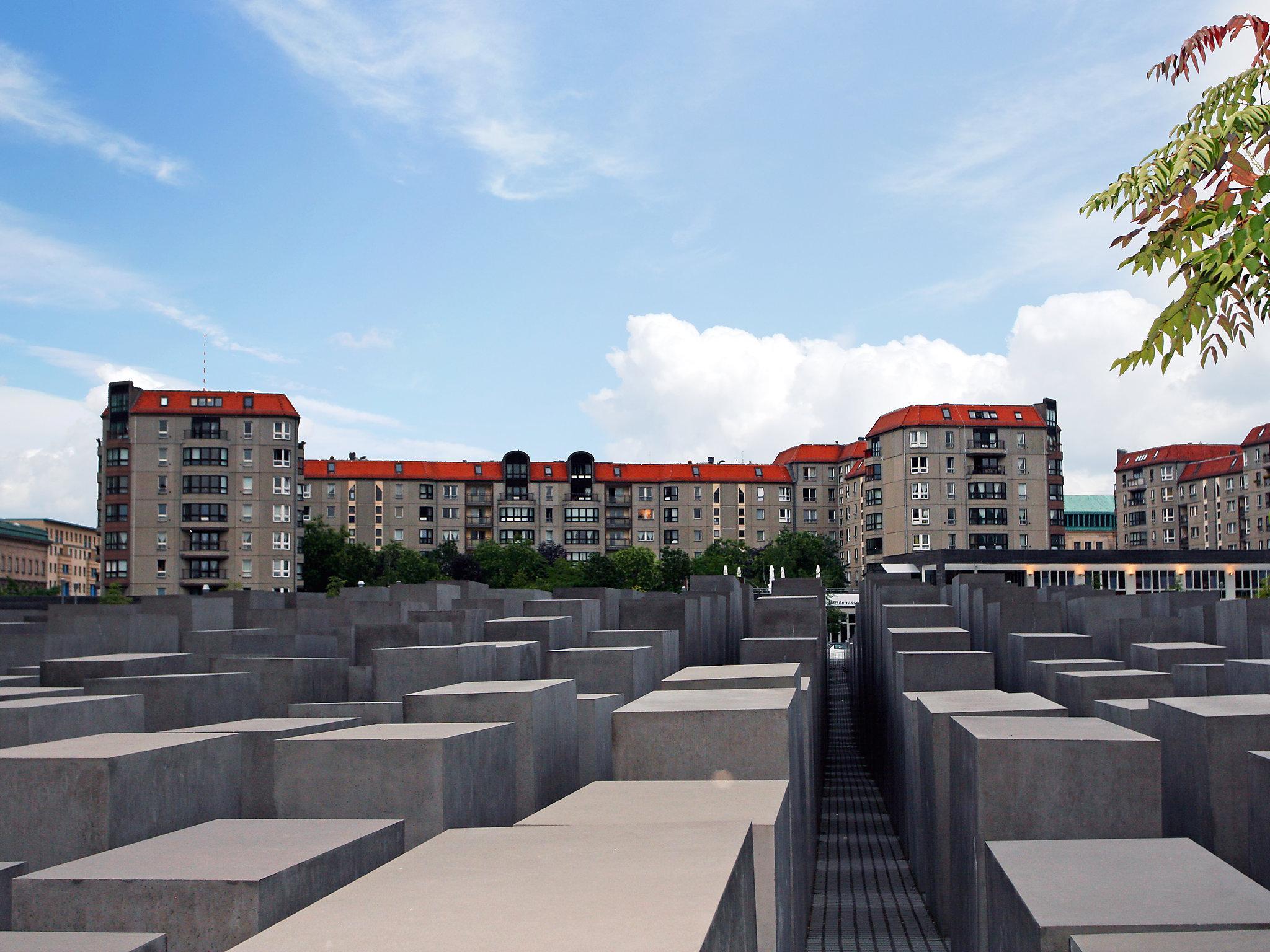 Apartment Berlin 14 - Hotell och Boende i Tyskland i Europa