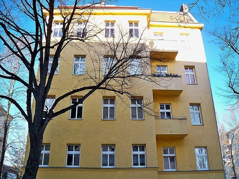 Apartment Berlin 21 - Hotell och Boende i Tyskland i Europa
