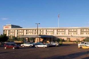 Shilo Inn Suites Twin Falls Hotel - Hotel and accommodation in Usa in Twin Falls (ID)