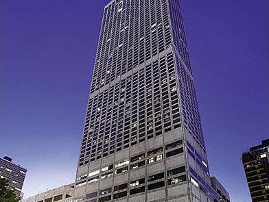 Ritz Carlton Chicago A Four Seasons Hotel