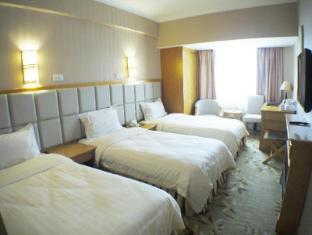 Fu Hua Guang Dong Hotel मकाओ - अतिथि कक्ष