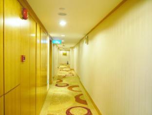 Fu Hua Guang Dong Hotel Macau - Interior do Hotel