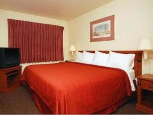 Quality Inn And Suites Mesa Mesa (AZ) - Guest Room