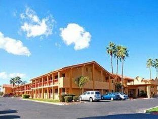 Quality Inn And Suites Mesa Mesa (AZ) - Exterior