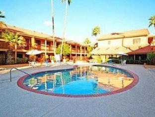 Quality Inn And Suites Mesa Mesa (AZ) - Swimming Pool
