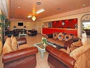 Quality Inn And Suites Mesa Mesa (AZ) - Lobby