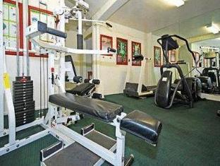Quality Inn And Suites Mesa Mesa (AZ) - Fitness Room