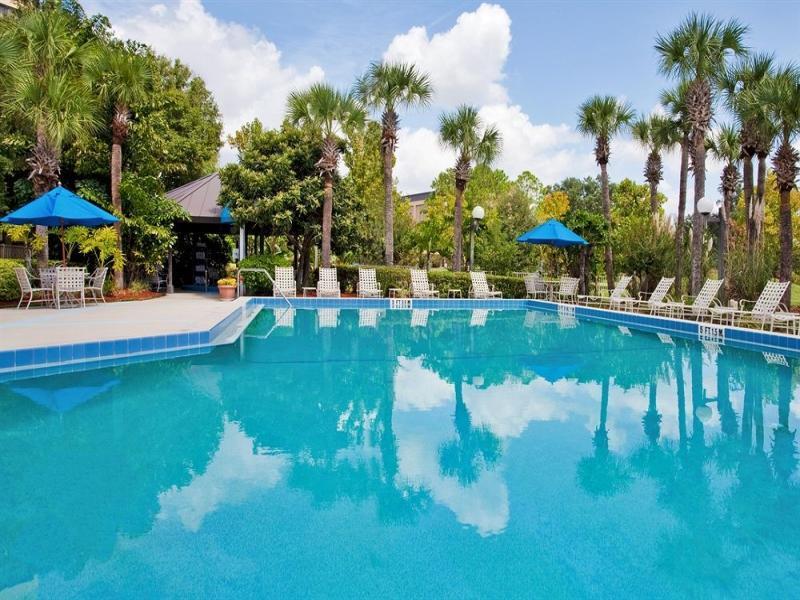 Holiday Inn Orlando International Airport Hotel