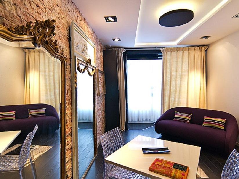 Studio Paris Apartment - Jobs - Hotell och Boende i Frankrike i Europa