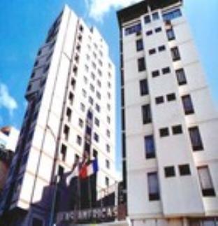 ラス アメリカス ホテル カラカス