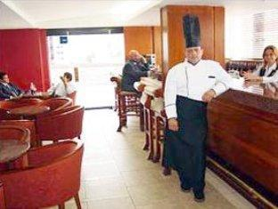 ラス アメリカス ホテル カラカス - レストラン