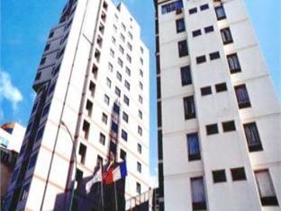 ラス アメリカス ホテル カラカス - ホテルの外観
