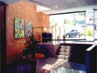 ラス アメリカス ホテル カラカス - ロビー