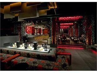 Hotel Fusion a C Two Hotel San Francisco (CA) - Pub/Lounge