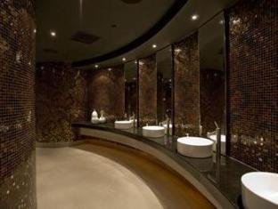 Hotel Fusion a C Two Hotel San Francisco (CA) - Bathroom