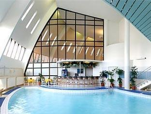 Renaissance moscow olympic hotel มอสโก